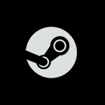 Logo steam login