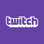 Logo twitch login